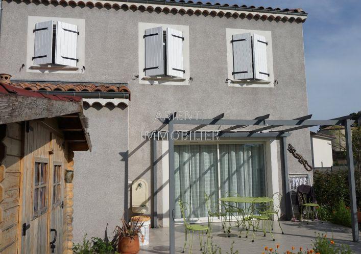 A vendre Villa La Batie Rolland | Réf 260013578 - Office immobilier arienti