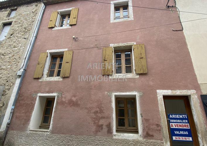 A vendre Maison de village Valreas | Réf 260013582 - Office immobilier arienti