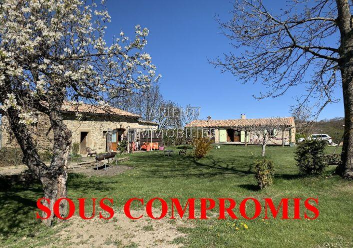 A vendre Mas Comps | Réf 260013586 - Office immobilier arienti