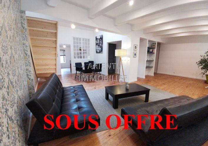 A vendre Maison de village Valreas | Réf 260013599 - Office immobilier arienti