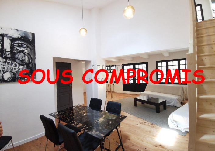 A vendre Maison de village Valreas   Réf 260013599 - Office immobilier arienti