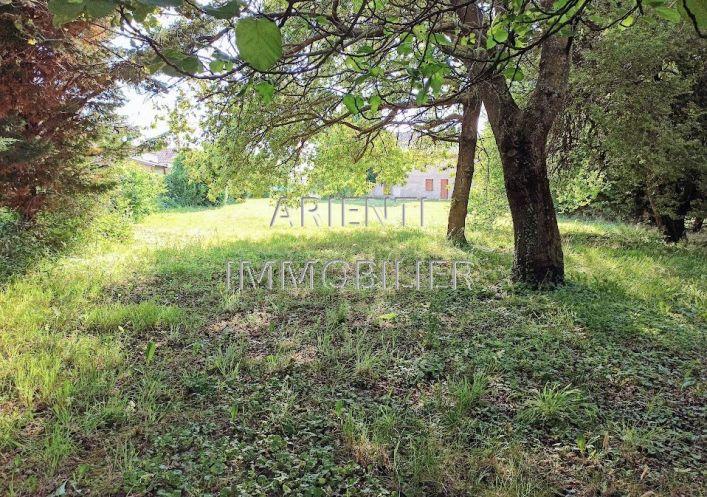 A vendre Terrain La Begude De Mazenc | Réf 260013602 - Office immobilier arienti