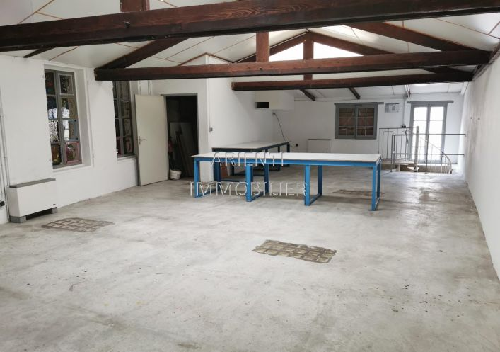 A vendre Local commercial Valreas | Réf 260013607 - Office immobilier arienti