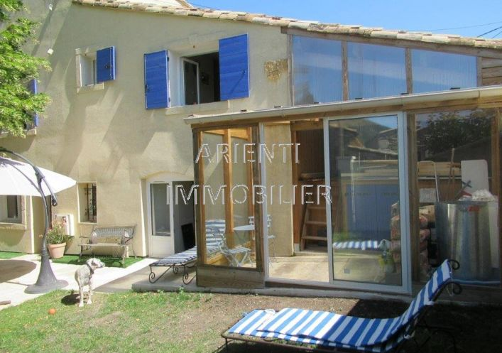 A vendre Maison de hameau Roche Saint Secret Beconne   Réf 260013612 - Office immobilier arienti