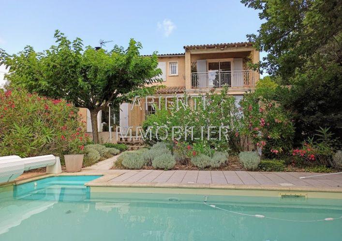 A vendre Villa La Laupie | Réf 260013615 - Office immobilier arienti