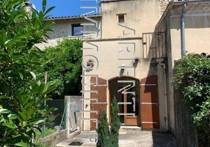 A vendre Maison de village Dieulefit | Réf 260013617 - Office immobilier arienti