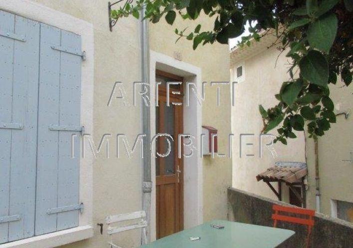 A vendre Maison de village Dieulefit | Réf 260013621 - Office immobilier arienti