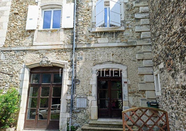 A vendre Maison de village Saint Gervais Sur Roubion | Réf 260013623 - Office immobilier arienti