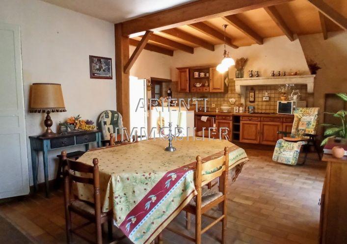 A vendre Maison de village Portes En Valdaine | Réf 260013626 - Office immobilier arienti