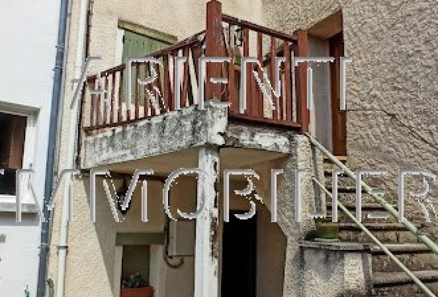 A vendre  Portes En Valdaine   Réf 260013626 - Office immobilier arienti