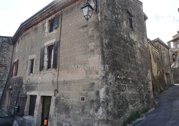 A vendre Maison de village Puy Saint Martin   Réf 260013634 - Office immobilier arienti