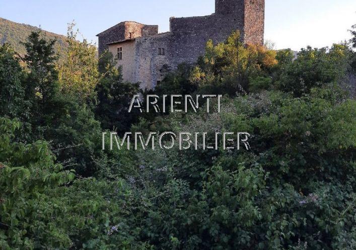 A vendre Château Saint Sauveur Gouvernet | Réf 260013638 - Office immobilier arienti