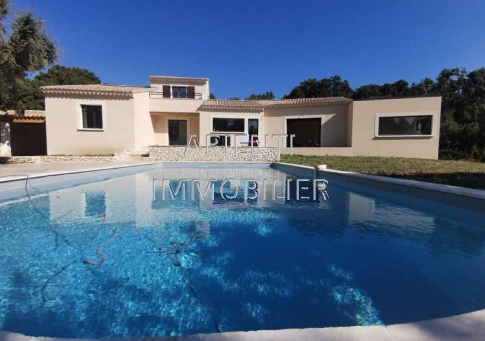 A vendre Villa Grignan   Réf 260013639 - Office immobilier arienti