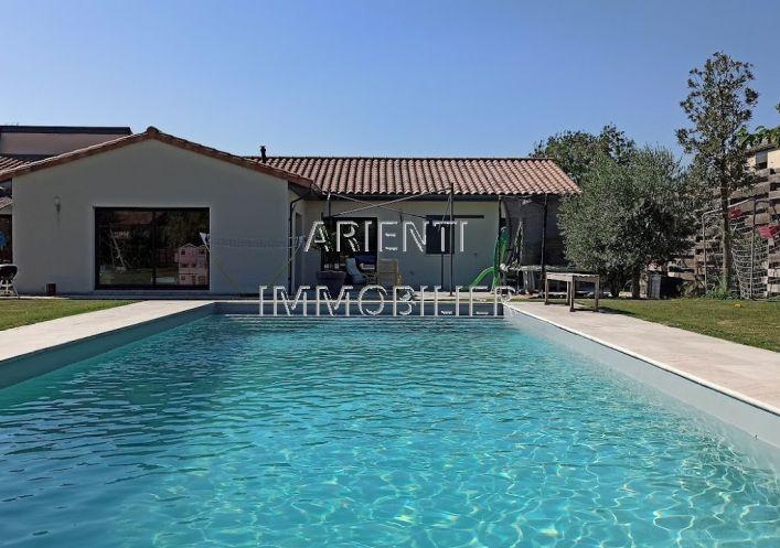 A vendre Villa Saint Gervais Sur Roubion | Réf 260013640 - Office immobilier arienti