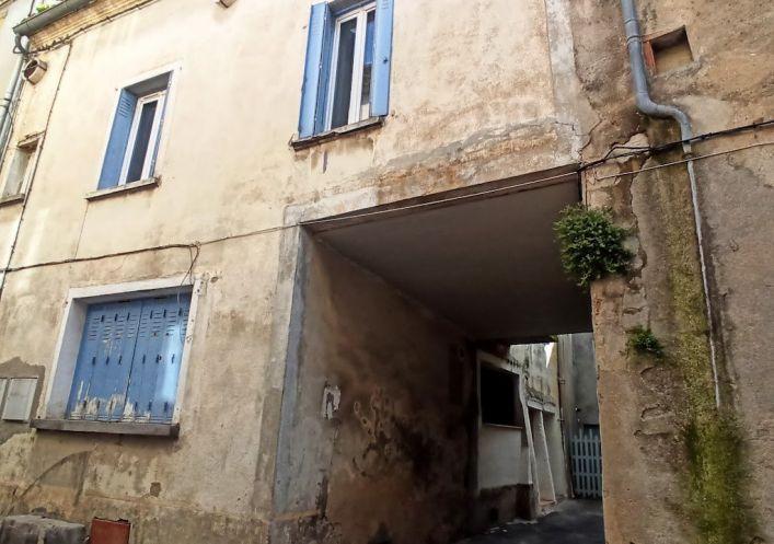 A vendre Immeuble Montelimar   Réf 260013647 - Office immobilier arienti
