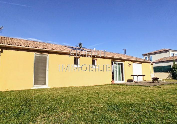 A vendre Villa Le Poet Laval   Réf 260013648 - Office immobilier arienti