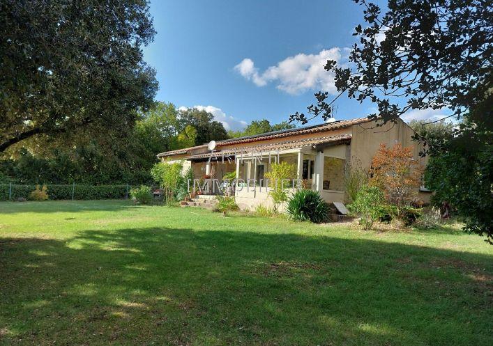 A vendre Villa Salles Sous Bois   Réf 260013656 - Office immobilier arienti