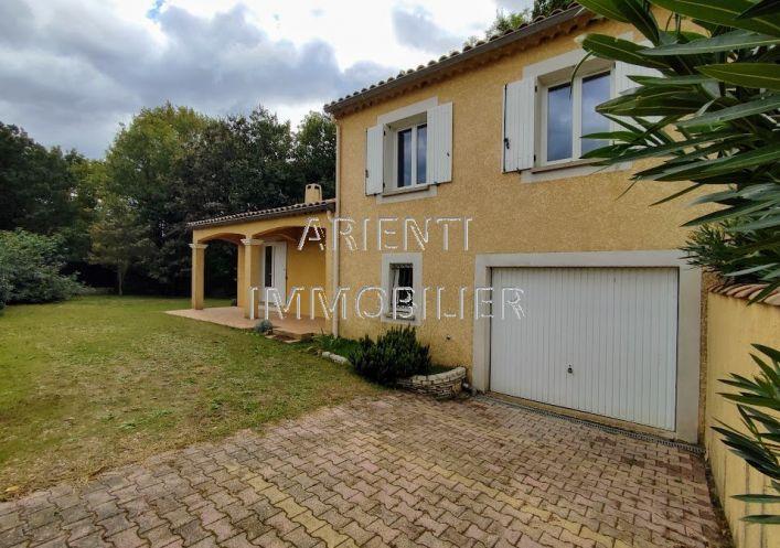 A vendre Villa La Begude De Mazenc   Réf 260013657 - Office immobilier arienti