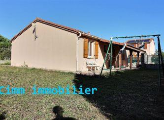 A vendre Saint Rambert D'albon 26003692 Portail immo
