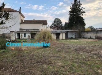 A vendre Saint Sorlin En Valloire 26003699 Portail immo