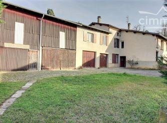 A vendre Maison Albon | Réf 26003907 - Portail immo