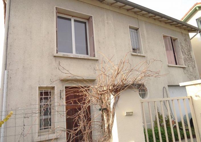 A vendre Guilherand Granges 2600780 Cabinet immobilier diffusion