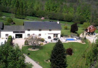 A vendre Deauville 270031704 Adaptimmobilier.com