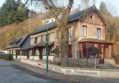 A vendre Les Preaux 270033523 Adaptimmobilier.com