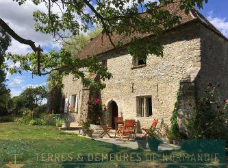A vendre Saint Quentin Des Pres 270042536 Portail immo