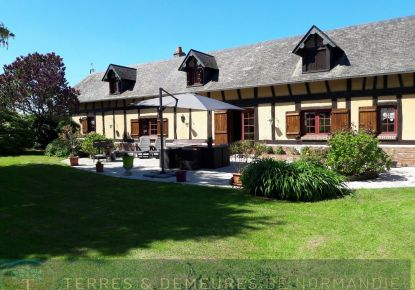 A vendre Bosc Mesnil 270042752 Adaptimmobilier.com
