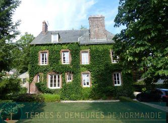 A vendre Beauval En Caux 270043981 Portail immo