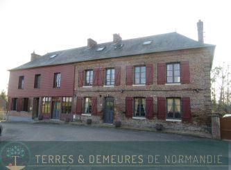 A vendre Sainte Beuve En Riviere 270044669 Portail immo