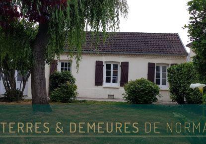 A vendre Neuville Les Dieppe 270045022 Adaptimmobilier.com