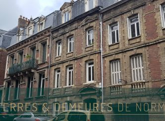 A vendre Dieppe 270045028 Portail immo