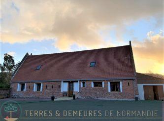 A vendre Saint Aubin Le Cauf 270045855 Portail immo