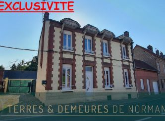 A vendre Beauchamps 270046210 Portail immo