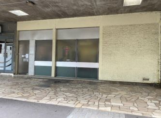 A vendre Local commercial Maromme | Réf 270046338 - Portail immo