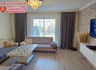 A vendre Maison Val De Reuil | Réf 270104145 - Portail immo