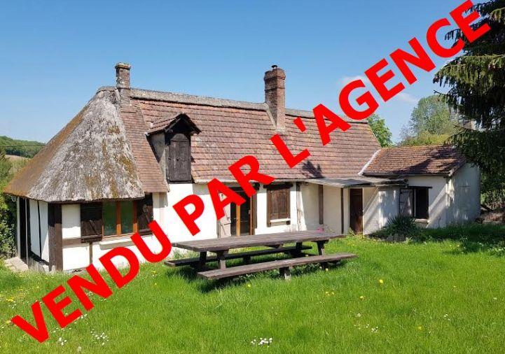 A vendre Saint Clair Sur Epte 27013100 Royal immobilier
