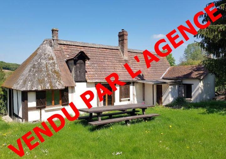 A vendre Maison Saint Clair Sur Epte | Réf 27013100 - Royal immobilier