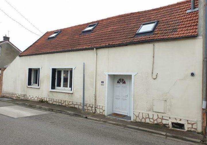 A vendre Mantes La Jolie 27013104 Royal immobilier
