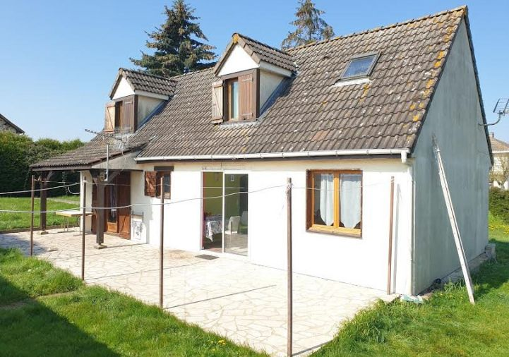 A vendre Mantes La Jolie 27013105 Royal immobilier