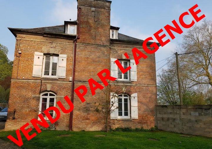 A vendre Maison Saint Clair Sur Epte | Réf 27013106 - Royal immobilier