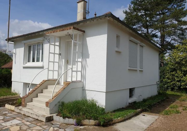 A vendre Mantes La Jolie 27013132 Royal immobilier