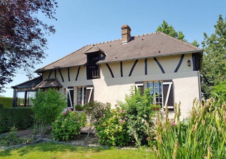 A vendre Saint Clair Sur Epte 27013143 Royal immobilier