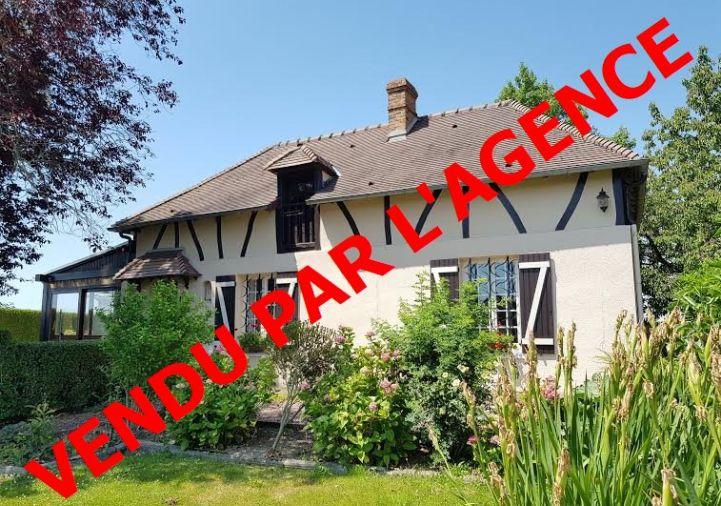 A vendre Maison Saint Clair Sur Epte | Réf 27013143 - Royal immobilier