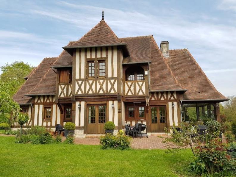 A vendre Chaumont En Vexin 27013151 Royal immobilier