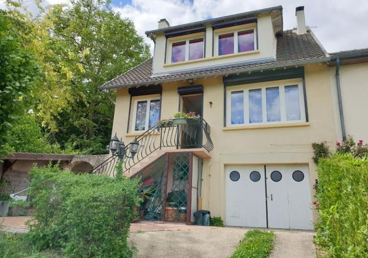 A vendre Mantes La Jolie 27013154 Royal immobilier