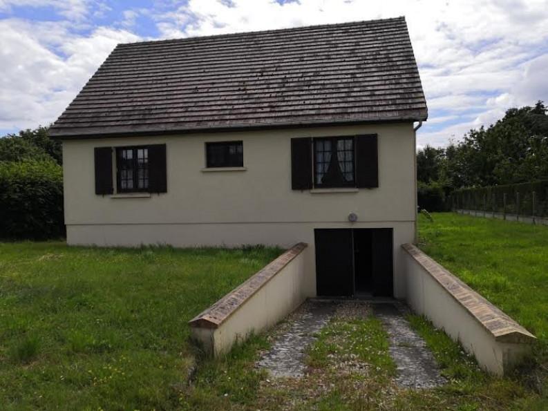 A vendre Saint Clair Sur Epte 27013156 Royal immobilier