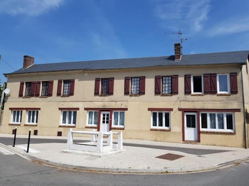A vendre Saint Clair Sur Epte 27013160 Royal immobilier